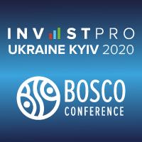 InvestPro Ukraine Kyiv 2020